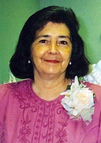 Patsy Ann Black Dodds